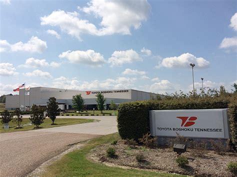Toyota Boshoku Princeton In 米州 グローバルネットワーク 企業概要 企業情報 トヨタ紡織株式会社