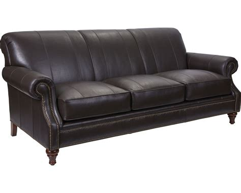 broyhill sofa and loveseat broyhill leather sofas furniture broyhill black leather