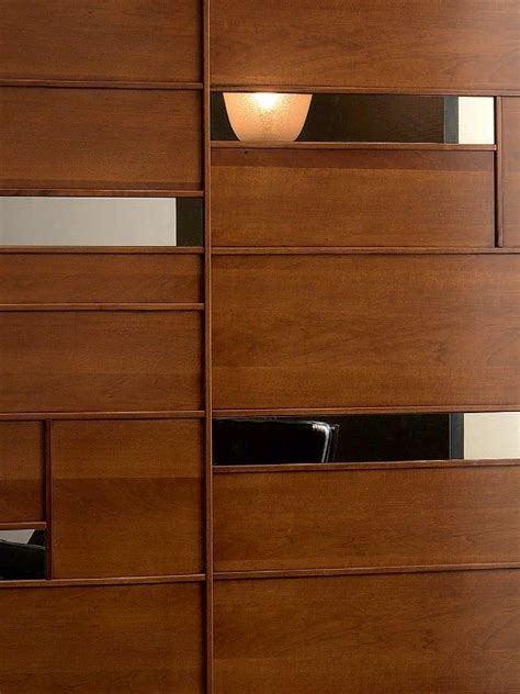 Solid Wood Fitted Wardrobes by 25 Best Ideas About Solid Wood Wardrobes On