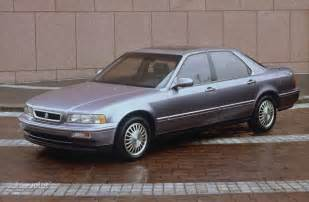 Acura Legend Horsepower Acura Legend Specs 1990 1991 1992 1993 1994 1995