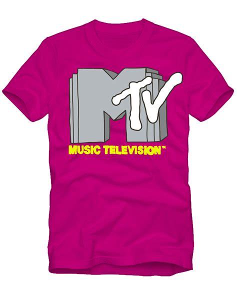 T Shirt Images Mtv X T Shirt Mtv Photo 6661996 Fanpop