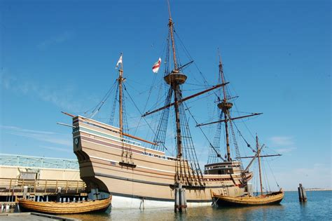 mayflower plymouth ma a student trip to cape cod is one for the books