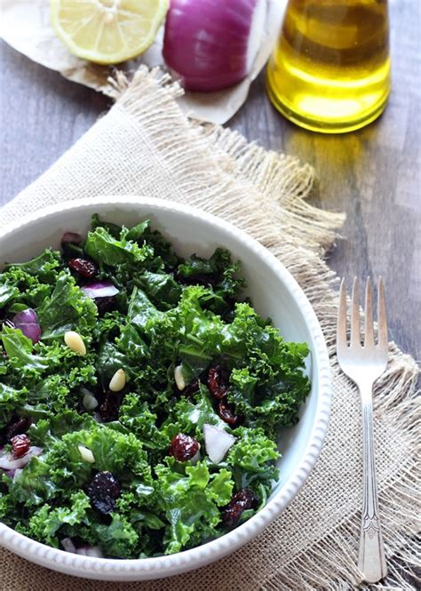 Detox Salad With Lemon Dressing by 20 Detox Salads To Put You Back On Track Foodiecrush