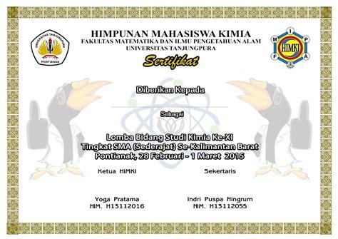 cara membuat poster acara cara membuat sertifikat dengan photoshop secara mudah