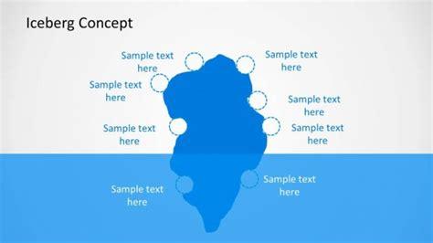 Iceberg Powerpoint Templates Iceberg Powerpoint Template