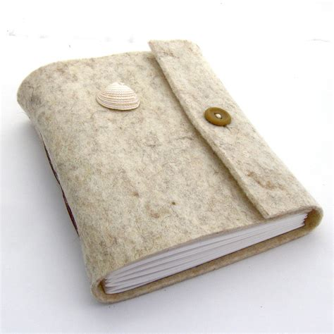 Handmade Journal - pease blossom studio handmade journals