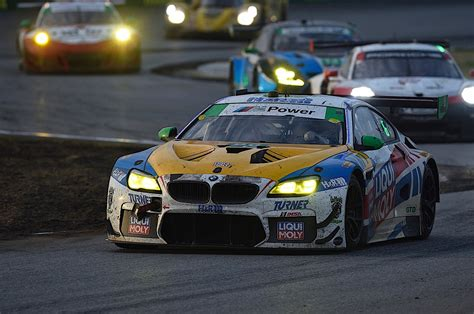 are bmw american made american made ford gt and chevy corvette beat bmws m8 gte