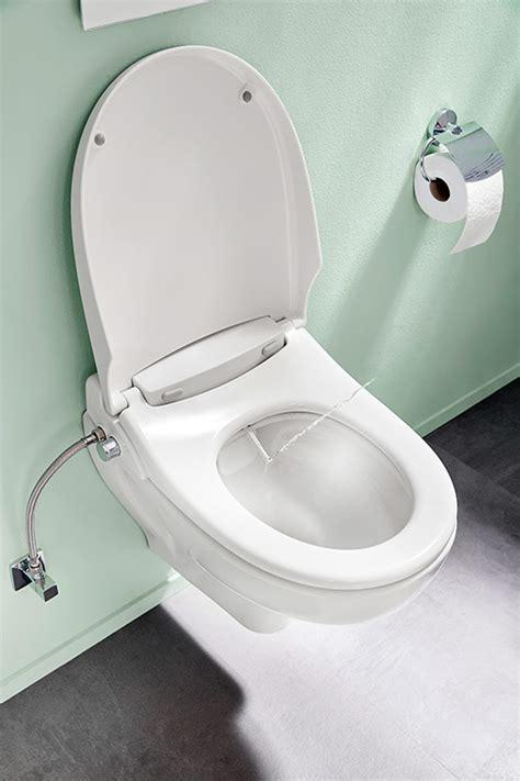 wc sitz mit wasser wc sitz mit badkomfort design wcsitz mit wasser blau with