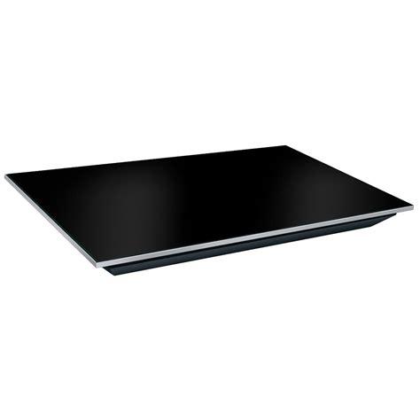 hatco hbg 4818 48 quot x 18 quot portable black heated glass shelf