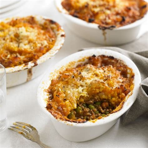 Sweet Potato Cottage Pie Oliver by Mini Shepherd S Pies With Sweet Potato Mash And Home