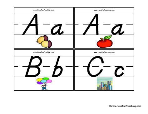 Free Printable D Nealian Alphabet Flash Cards   alphabet flash cards have fun teaching