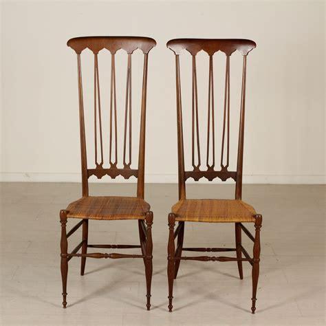 sedie modernariato sedie quot chiavarine sedie modernariato dimanoinmano it