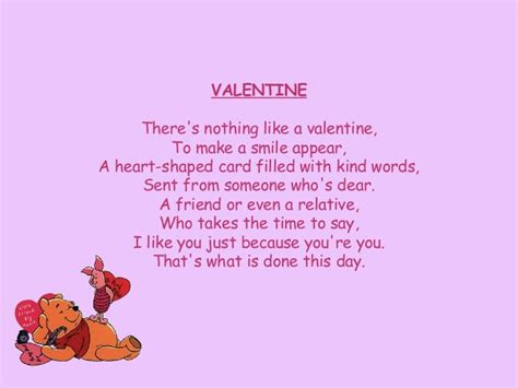valentines day poems friends valentines poems for friends thin