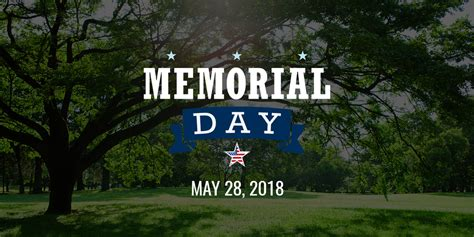 memorial day 2018 we help your business advertise in rural america with