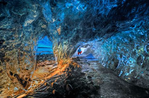 cave iceland cave tour local guide of vatnaj 246 kull iceland