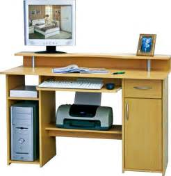 Computer Table Furniture Design Choosing The Study Wooden Table For Your Computer Lawsh Org