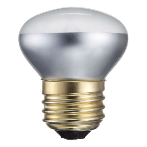 Lu Philips 40 Watt philips 40 watt halogen r14 spot light bulb 415380 the