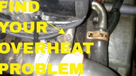 diagnosing overheatinghead gasket   cavaliersunfire