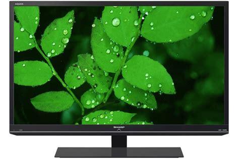 Led Sharp Lc 39le155m sharp lc 39le155m 39 quot hd 1080p multi system led tv 110 220 240 volts pal ntsc