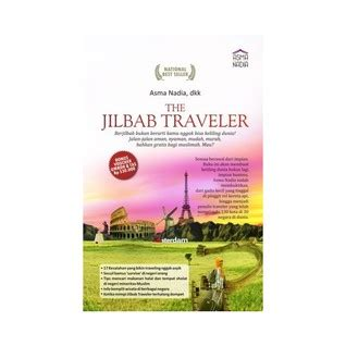 Jilbab Traveler By book review the jilbab traveller by asma mboten