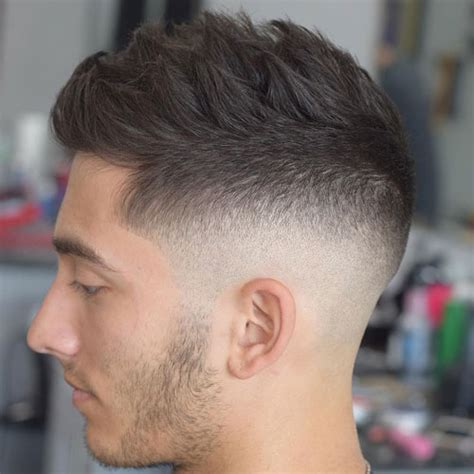 mid fade haircut the skin fade haircut bald fade haircut men s