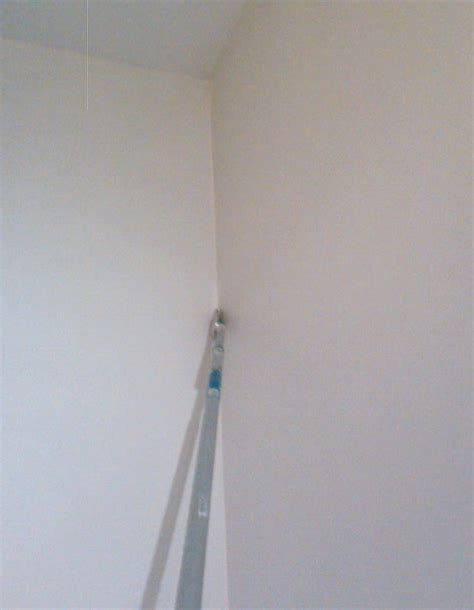 painting high ceilings and easy and drill