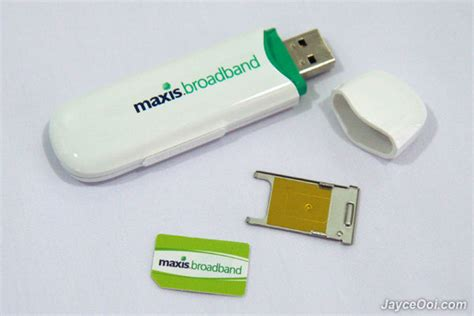 Usb Modem Maxis maxis wireless broadband review jayceooi