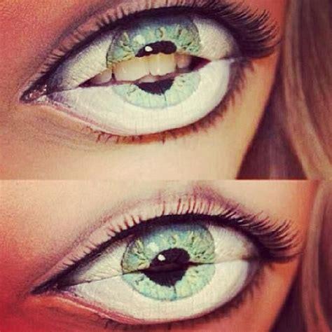 imagenes de ojos para halloween m 225 s de 1000 im 225 genes sobre maquillajes de fantas 237 a en