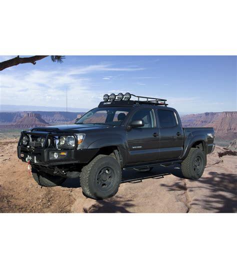 toyota tacoma 183 ranger rack 183 4 independent led lights 183 no