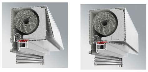 Rolladen Revisionsklappe öffnen by Aufsatzrolll 228 Den Rollladen Weiss Holzdekor System