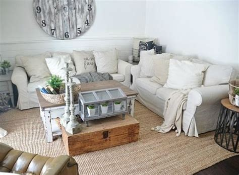 Shabby Chic Livingrooms by 29 Awesome Ikea Ektorp Sofa Ideas For Your Interiors