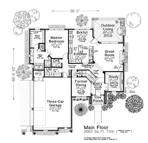 cool houses plans coolhouseplans com plan id chp 50410 1 800 482 0464
