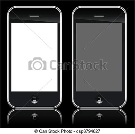 illustrator tutorial vector handphone vectors illustration of vector handphone cellular phone