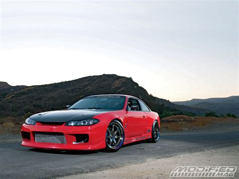 nissan 240sx jason dias 1998 nissan 240sx modified magazine