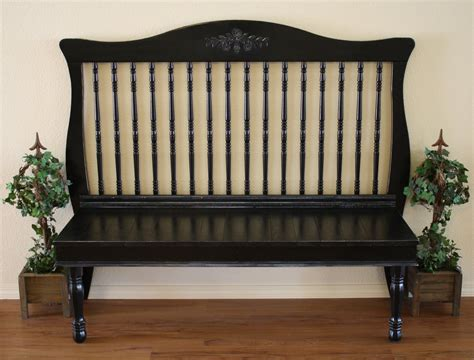 baby crib bench dishfunctional designs check out my crib upcycled baby cribs