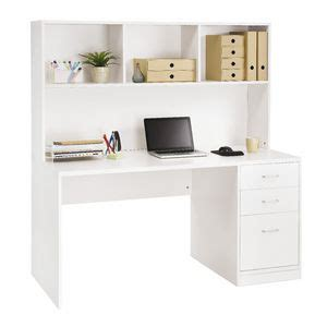 Boston Large Hutch Desk Officeworks Student Desks Melbourne