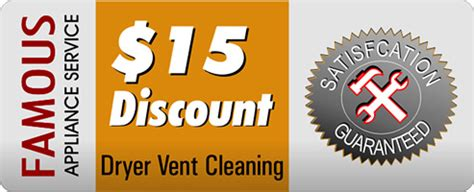 we re offering a special discount to everyone who signs up get discounts on services famous appliance service in utah