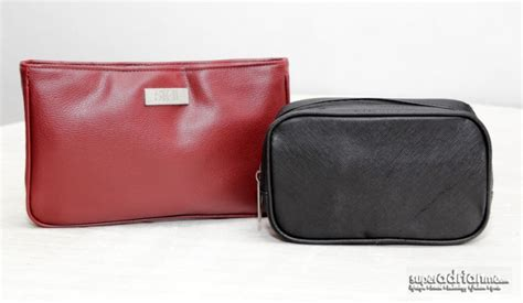 Sk Ii Products qantas class amenity kits feature sk ii products