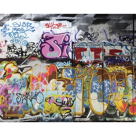 graffiti wall mural wals0007 graffiti wall mural by ohpopsi