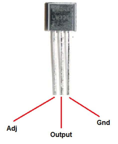 lm335 integrated circuit datasheet how to build a lm335 temperature sensor circuit