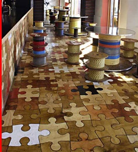 Cheap Kitchen Tile Backsplash by Creative Inexpensive Flooring Ideas For Improve Home Floor
