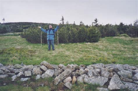 der garten der druiden 8 gemeinsame bergtourenwoche des kčt t 225 bor und dav konstanz