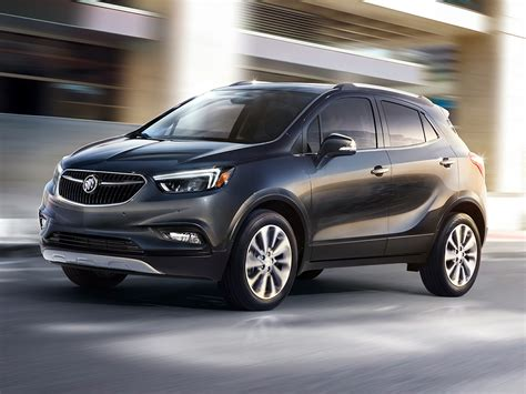 new 2017 buick encore price photos reviews safety