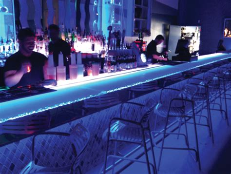 Lighted Bar Tops by Frozen Bar Tops Pictures To Pin On Pinsdaddy