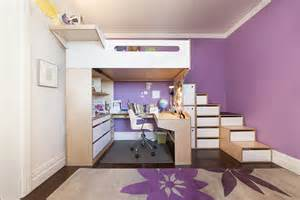 Bunk Beds In Small Spaces - katherine casa kids