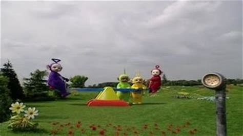 teletubbies swing this is our park teletubbies wiki fandom powered by wikia