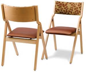 Folding Dining Chairs Padded Folding Dining Chairs Padded