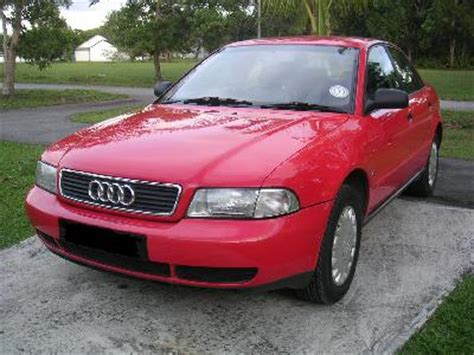 1997 Audi A4 Quattro Specs by 1997 Audi A4 Quattro Specifications