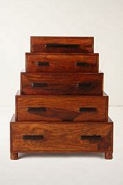 Tiered Chest Of Drawers Drawers On Drawers Abandoned Library And