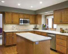Changing Cabinet Doors In The Kitchen by Artisan Kitchen Remodel 183 More Info